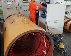 Rotating Machinery