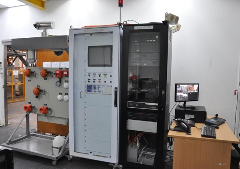 System PLC