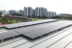 Residential Grid Connected PV System