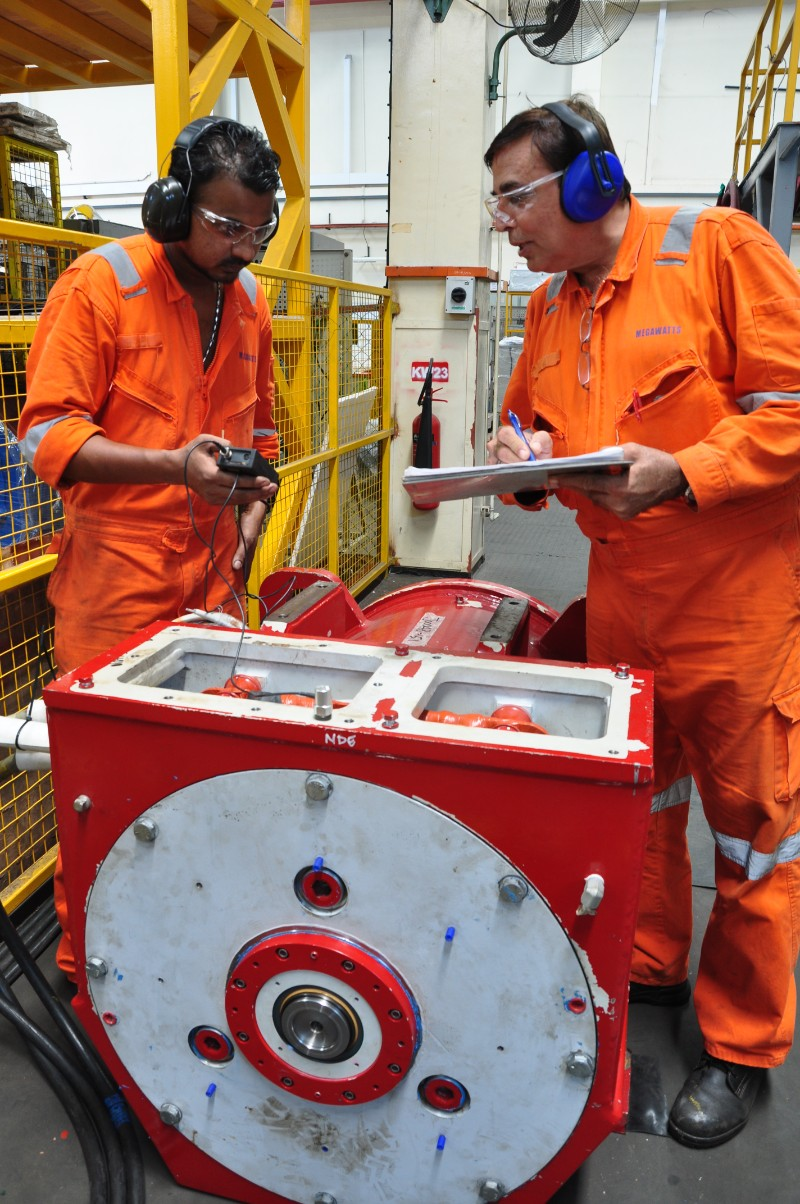 Motor & gen testing facilities (3)