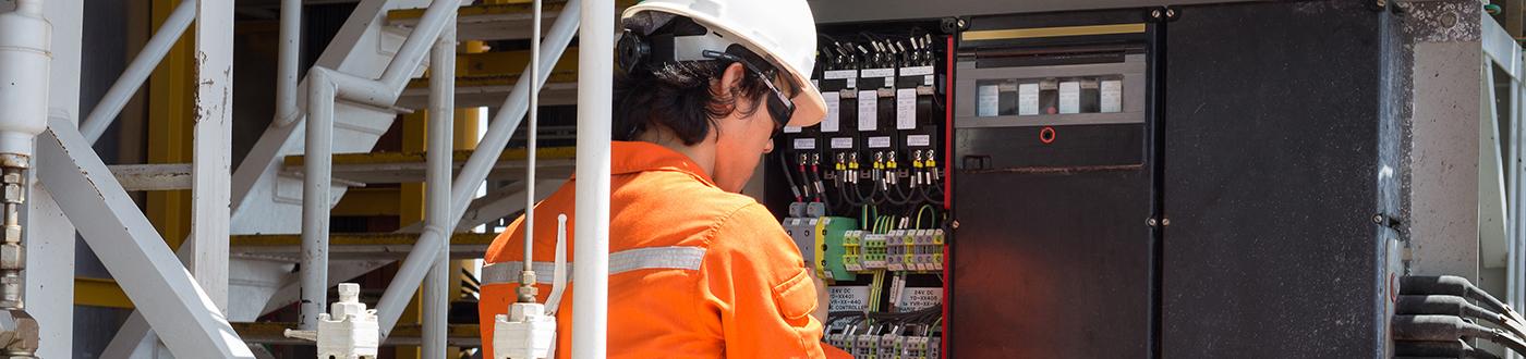 Instrumentation & Control Services