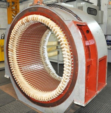 Rotating Machinery